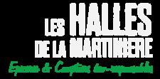 Les Halles de la Martinière